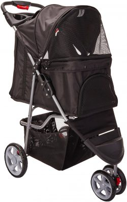Top 10 Best Dog Strollers In 2020