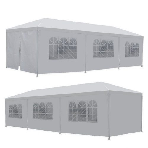 PVC 10'x30' Canopy Party Tent-PVC Party Tents