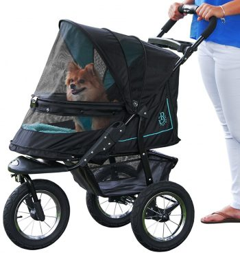 Pet-Gear-dog-strollers