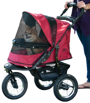Pet-Gear-No-Zip-dog-strollers