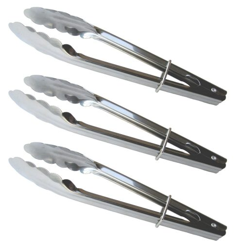 Quality Set of Tongs
