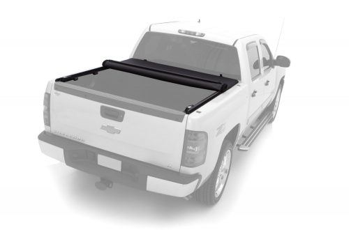 Roll-Up Tonneau Cover