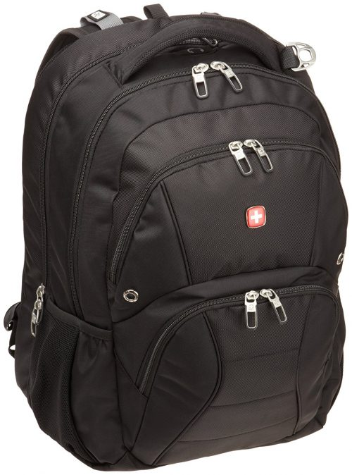 ScanSmart Laptop Computer Backpack