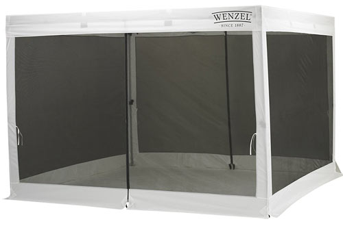 Wenzel Smartshade Screen Walls