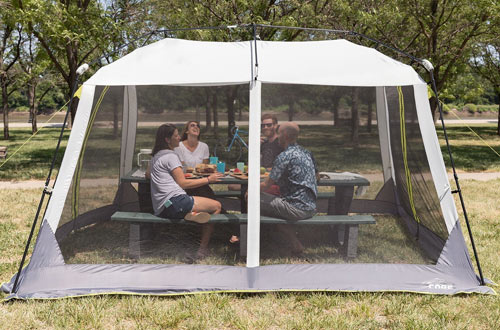 CORE Instant Screen House Canopy