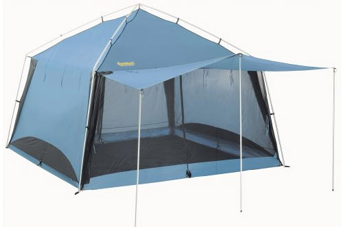 Northern Breeze Screened Shelter