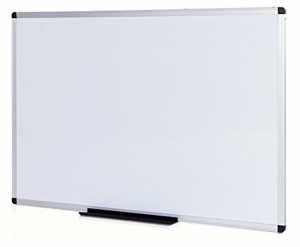 white-dry-erase-board