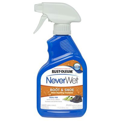 Shoe and Boot Spray
