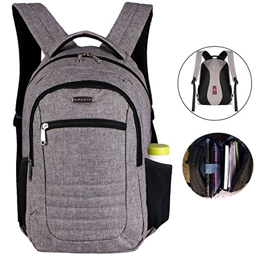 Slim Business Backpack for Laptop