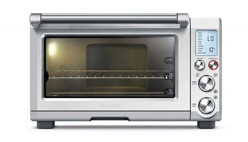 Smart Oven Pro Convection Toaster