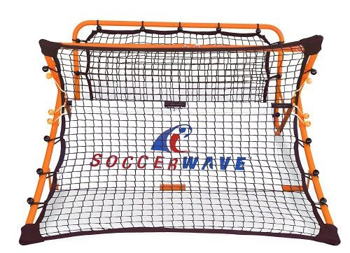 Soccer Rebounder and Trainer