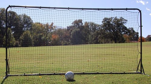 Trigon Sports Soccer Rebounder Training