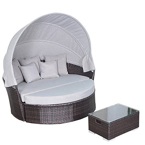 Victoria Outdoor Wicker