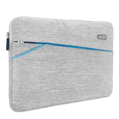 Waterproof Fabric Laptop Sleeve Case