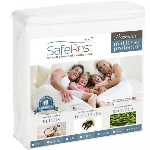 Waterproof Mattress Protector-Waterproof Mattress Protectors