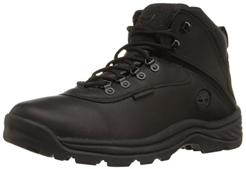 White Ledge Waterproof Boot-Waterproof Shoes