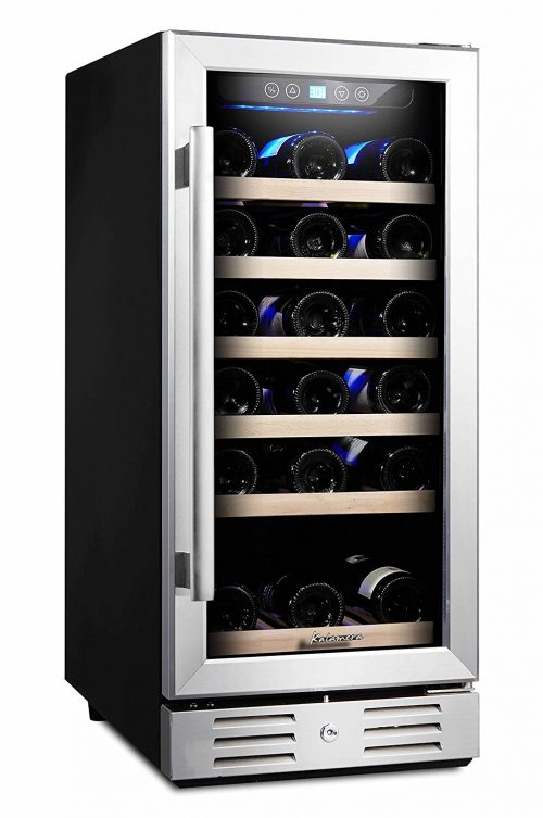 Wine Cooler 30 Bottle