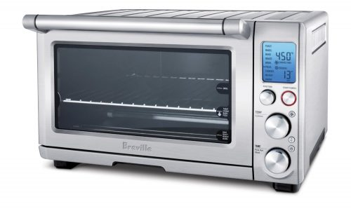 mart Oven 1800-Watt Convection