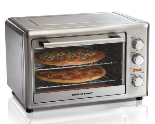 ountertop Oven with Convection