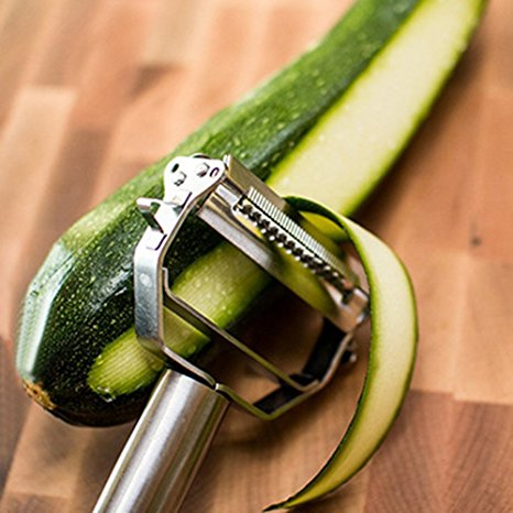 A Vegetable Peeler
