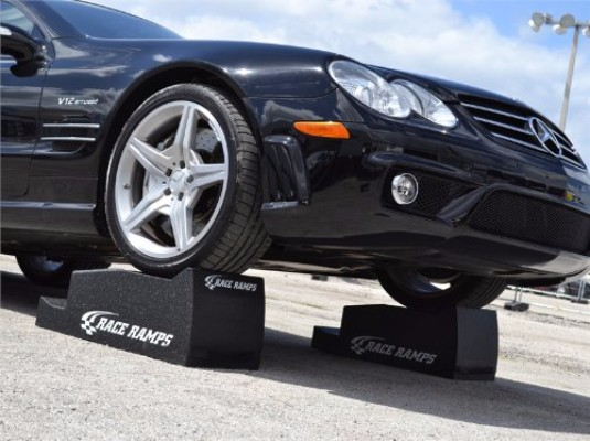 Race Ramps RR-XT-2 67-Inch Race Ramp, 2-Piece