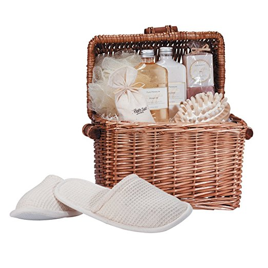 10. Verdugo Spa-in-a-Basket