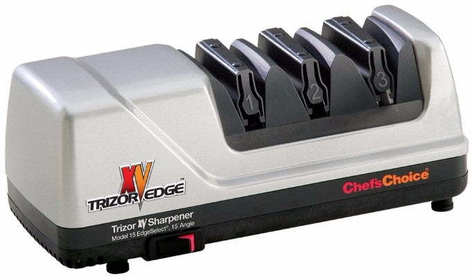 #2 Chef's Choice 15 Trizor XV Edge Select Knife Sharpener