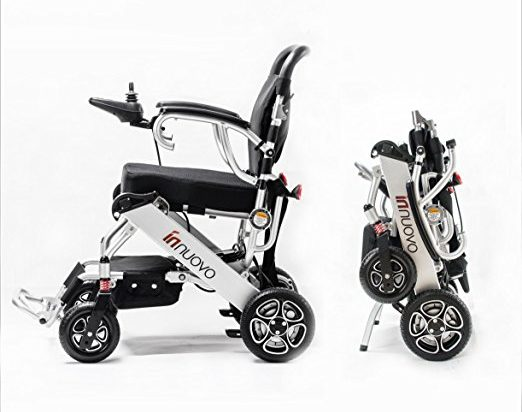 2018 NEW electric wheelchair