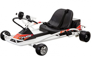 Razor Ground Force Drifter Fury Ride-On - Razor Go-karts