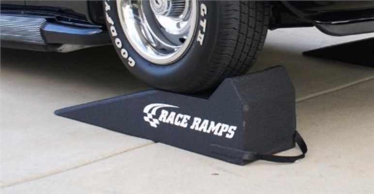 Race Ramps RR-40 40-inch Race Ramp, 2-Pack