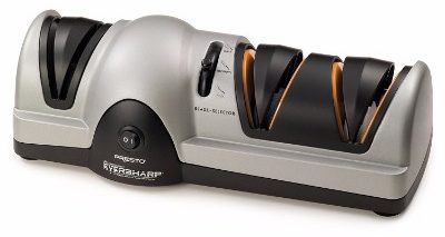 #5 Presto 08810 Professional Electric Knife Sharpener