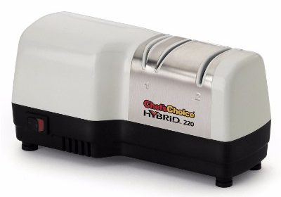 Chef's Choice 220 Hybrid Electric Knife Sharpener