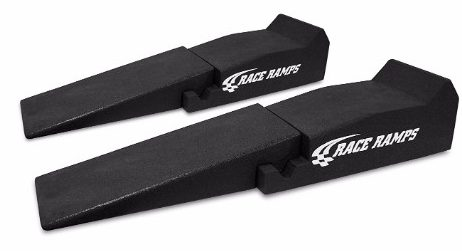 Race Ramps RR-56-2 56-Inch Race Ramp