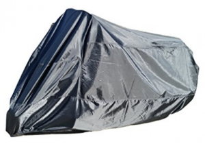 GAUCHO Motorcycle cover – Heavy duty all-season outdoor protection for large cruisers