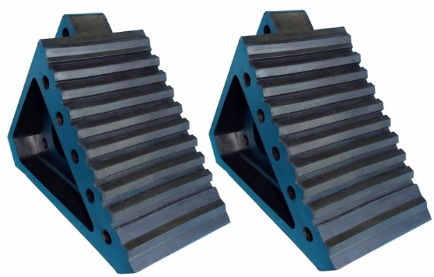 YM W4194 Rubber Wheel Chock