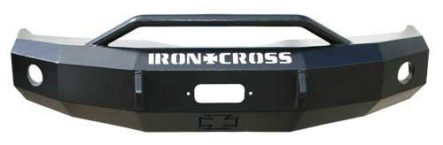 3. Iron Cross Automotive 22-615-97 Heavy Duty Front Bumper