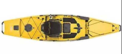 Best Fishing Kayaks - Hobie Mirage Pro Kayak