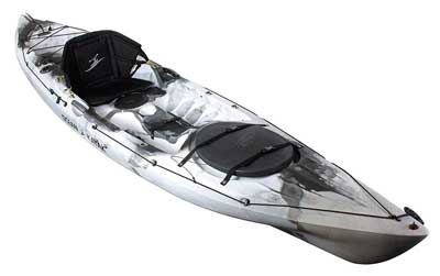 7. Ocean Kayak Prowler Sit-On-Top Fishing Kayak