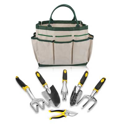 Energup Gardening Tool Set for Planting Gardening Kit. Top 10 Best Garden Tools Sets Reviews and Buying Guide