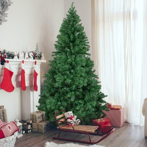 10 artificial christmas pine tree - 10 Artificial Christmas Tree