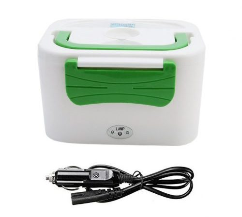 Car Use Electric Heating Lunch Box