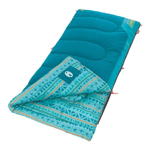Coleman Coleman Kids 50 Degree Sleeping Bag