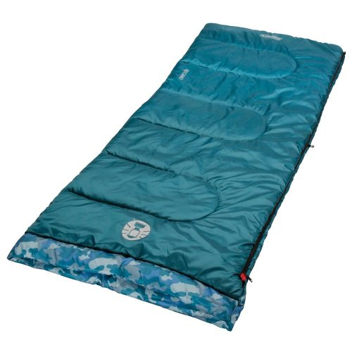 Coleman Plum Fun 45 Degree Youth Sleeping Bag-Kid Sleeping Bags