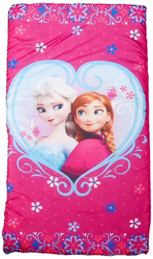 Disney Frozen Anna and Elsa Slumberbag
