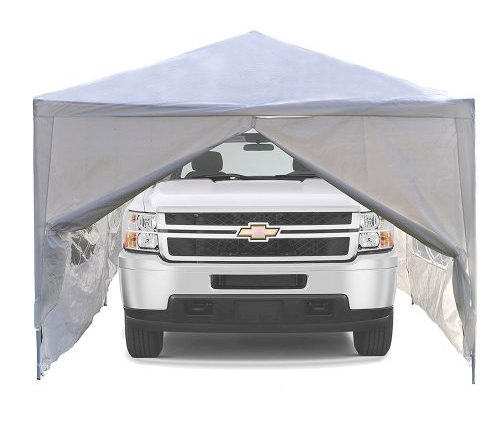 Garage Carport Car Shelter Canopy