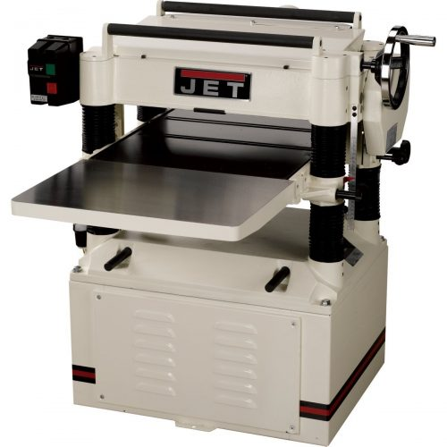 JWP-208HH: 20-inch Helical Head Planer