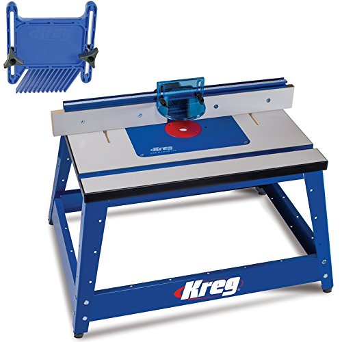 Kreg PRS2100 Bench Top Router Table with Kreg