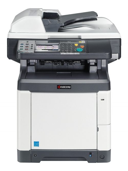 Kyocera 1102PY2US0 600 x 600 dpi Multifuntion Printer