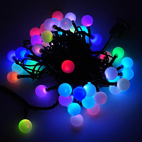 top 10 best christmas led wire lights 2018 review