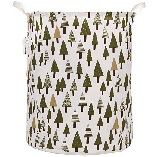 Laundry Hamper Bucket